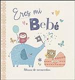 Eres mi bebé: Álbum de recuerdos (Mi familia y yo)