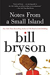 Best Travel Books - Notes From A Small Island