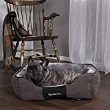 Scruffs 1166 Chester Hunde Bett, M, grau - 5