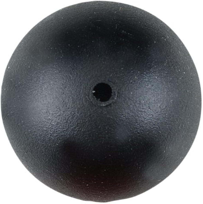 Pine Ridge Archery Brush Buttons (Pack of 2), Black