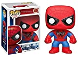 Funko 3780 MARVEL POP Vinyl Amazing Spiderman 2 Movie Figure