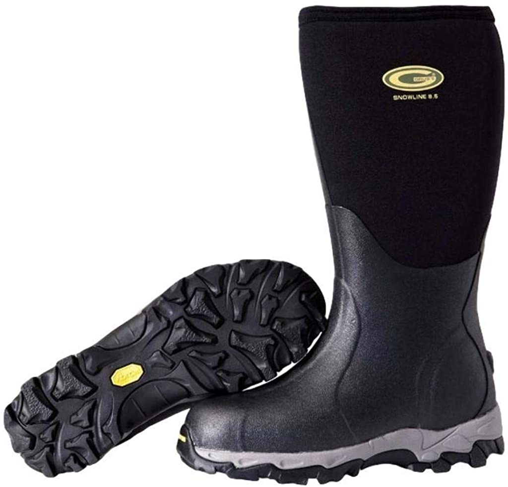 TL1512 Grubs Womens//Ladies Frostline Boots