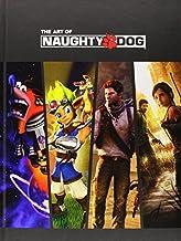 The Art of Naughty Dog by Naughty Dog Studios(2014-10-14)