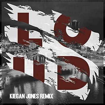 Loud (Kiegan Jones Remix) [feat. Iron Will]