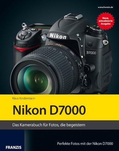 Kamerabuch Nikon D7000