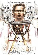 Alexander POSTER Movie (27 x 40 Inches - 69cm x 102cm) (2004)