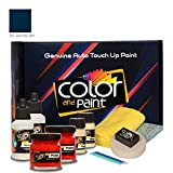 Color and Paint for/Lancia Z/Zaffiro MET - 723 / Touch UP Paint System for Paint Chips and Scratches/PRO Care