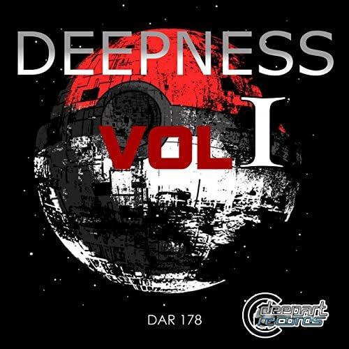 Deep Art Records