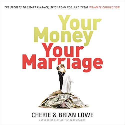 Your Money, Your Marriage audiobook cover art
