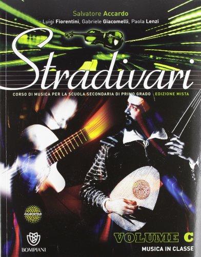 Stradivari. Per la Scuola media. Con espansione online