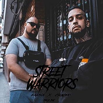 STREET WARRIORS