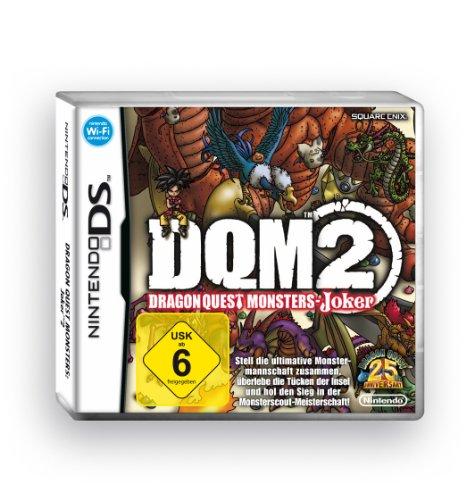 Nintendo Dragon Quest Monsters - Juego (Nintendo DS, Acción / RPG, E (para todos))