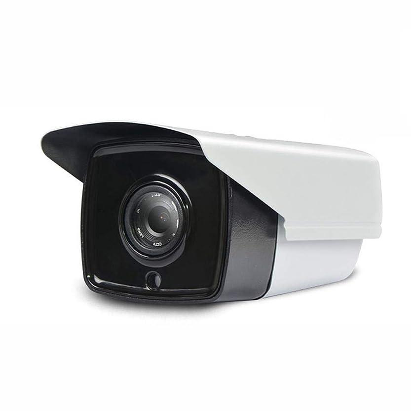 バッジ力強い極地铁锋区志诚机电商店 H265200万ウェブカメラ赤外線防水プローブPOEカメラ