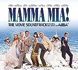 Mama Mia! The Movie Soundtrack