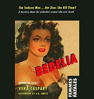 Bedelia cover art