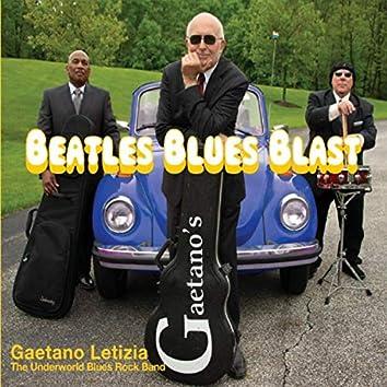 Beatles Blues Blast