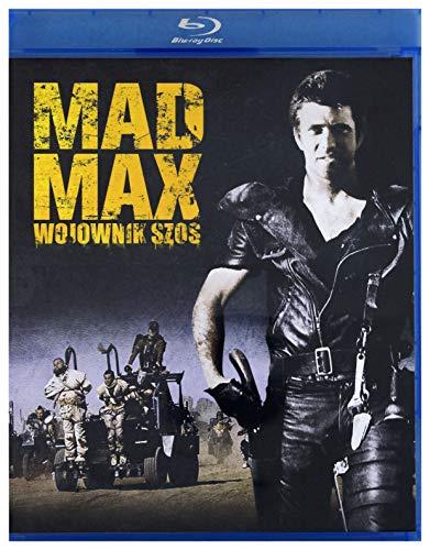 Mad Max 2 [Blu-Ray] (English audio. English subtitles)