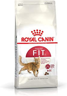 Royal Canin Fit Cat Dry Food, 4Kg