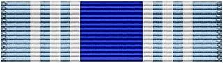Air Force Overseas Long Tour Ribbon