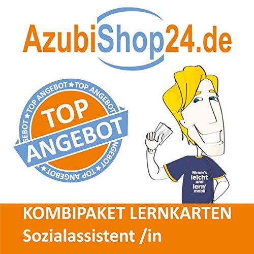 Kombi-Paket Sozialassistent /in: Prüfung Kombi-Paket Sozialassistent /in Ausbildung