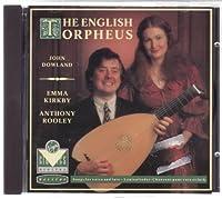 The English Orpheus