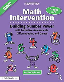 Best math intervention building number power Reviews