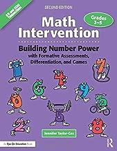 Math Intervention 3–5 (Eye on Education)
