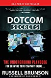 DotCom Secrets: The Underground Playbook for Growing Your Company Online (1st Edition) - Russell Brunson