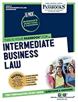 Intermediate Business Law