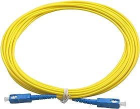 CATVSCOPE Patch Cord 9/125 SC/PC-SC/PC Simplex 3.0mm G652D LSZH 5M