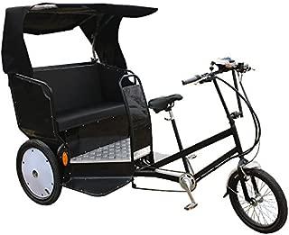 EP-48 Electric Pedicab Motorized Rickshaw Tricycle Electric Pedicab Motorized Rickshaw Tricycle