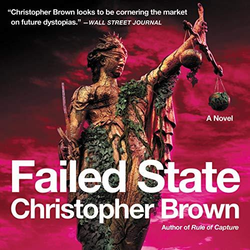 Failed State: A Novel Titelbild