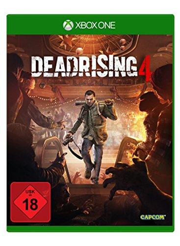 Dead Rising 4 - Standard Edition [Xbox One]