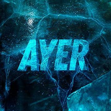 Ayer (feat. Lía Kali)