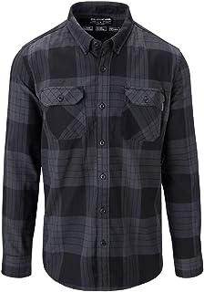 Dakine 10001930 Men's Reid Tech Flannel Shirt