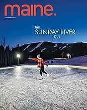 maine magazine subscription
