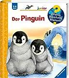 Der Pinguin (Wieso? Weshalb? Warum? junior, Band 29) - Daniela Prusse