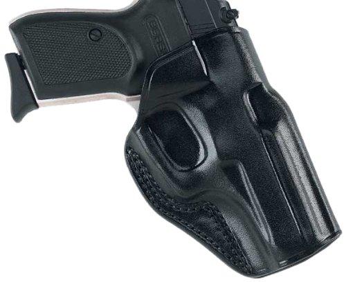 Galco Stinger Belt Holster for KAHR MK40, MK9, PM40, PM9 (Black, Right-Hand)