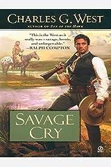 Savage Cry Kindle Edition