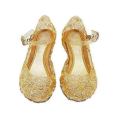Amazon.com: Belle Shoes