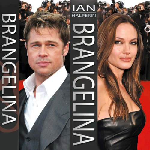 Brangelina audiobook cover art