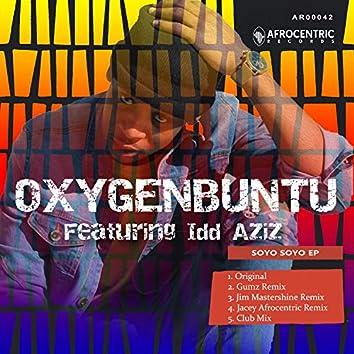 Soyo Soyo (feat. Idd Aziz)