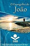 O Evangelho de João: Edição Literária, Nova Tradução na Linguagem de Hoje (O Livro dos livros)