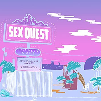Sex Quest 3