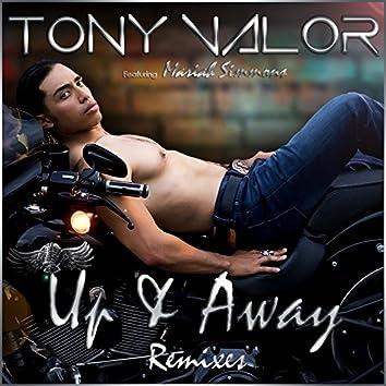 Up & Away (Remixes)
