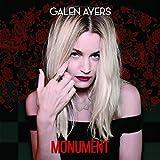 モニュメント / MONUMENT [帯・解説(石井達也)・歌詞対訳 / ボーナストラック1曲収録 / 国内盤CD]