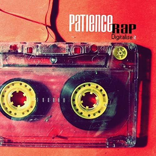 Patience Rap