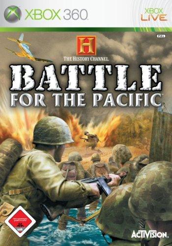 The History Channel - Battle for the Pacific [Edizione: Germania]