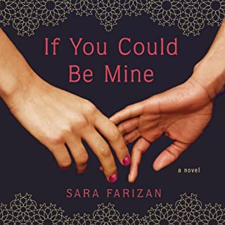 If You Could Be Mine audiobook cover art