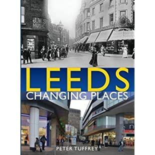 Leeds Changing Places